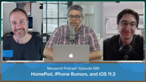 Macworld Podcast 589