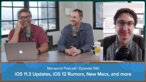 Macworld Podcast Ep. 590