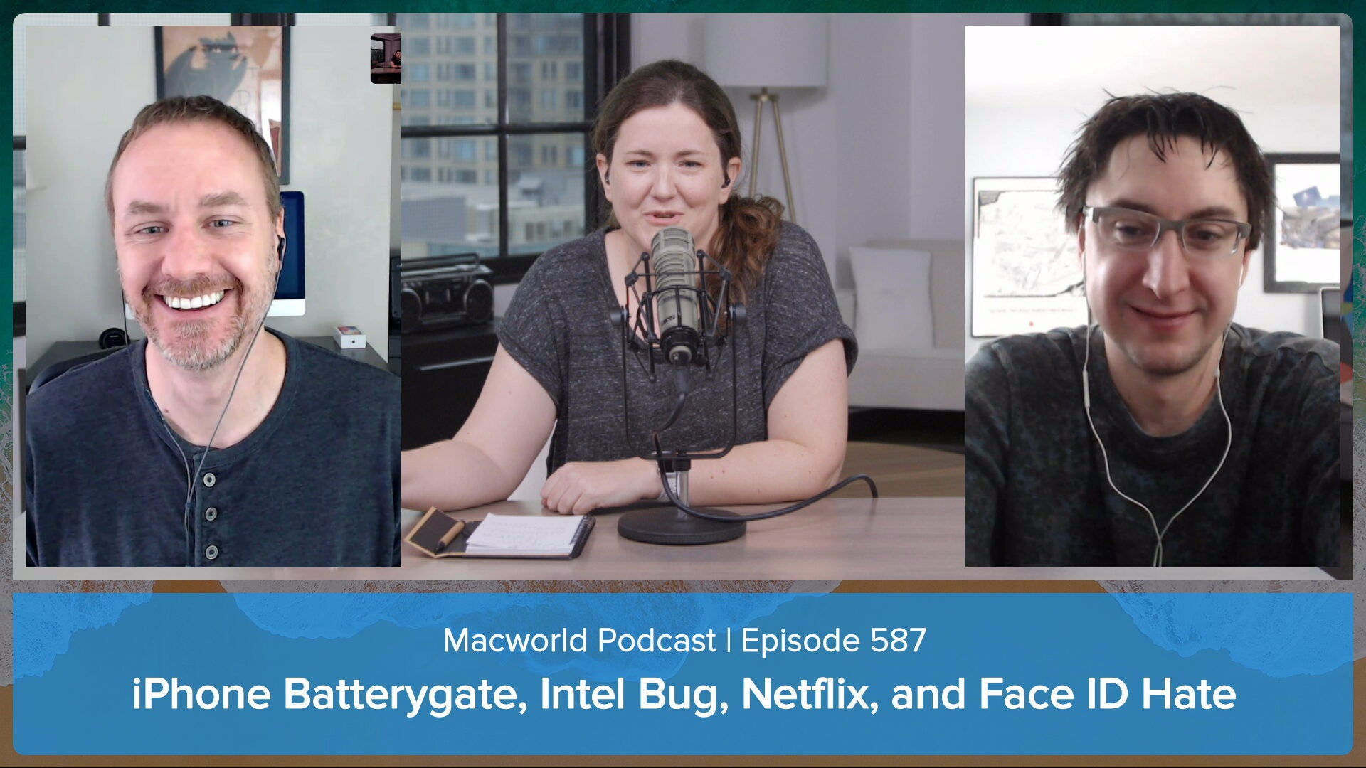 Macworld Podcast 587