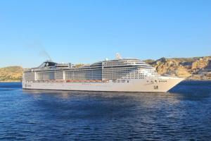 MSC Cruises digitizes the passenger experience