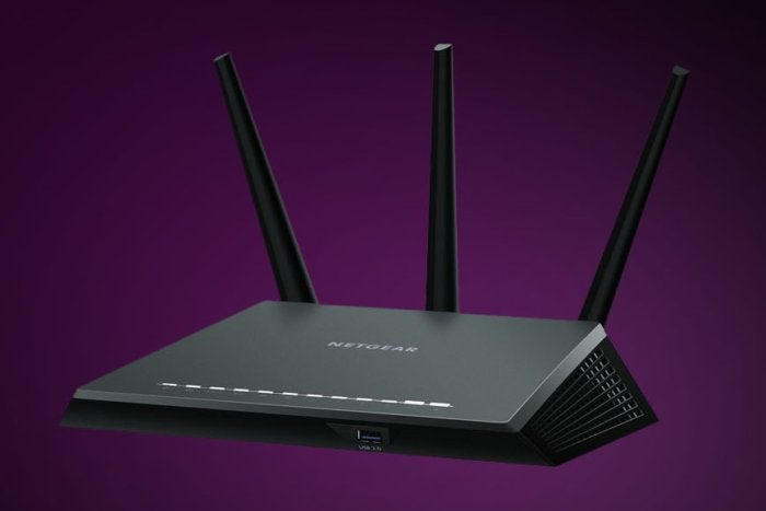 Netgear Armor is a $70 router update that protects your home