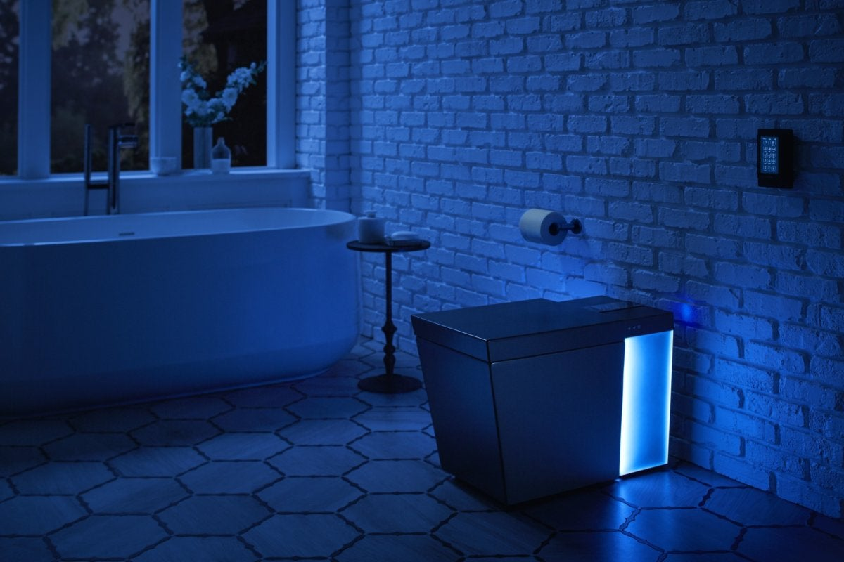 Kohler Has Smart Kitchen And Bath Products To Show At Ces