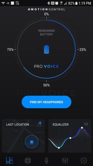 pro voice app 2