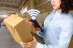 rfid tablet industry scan automation