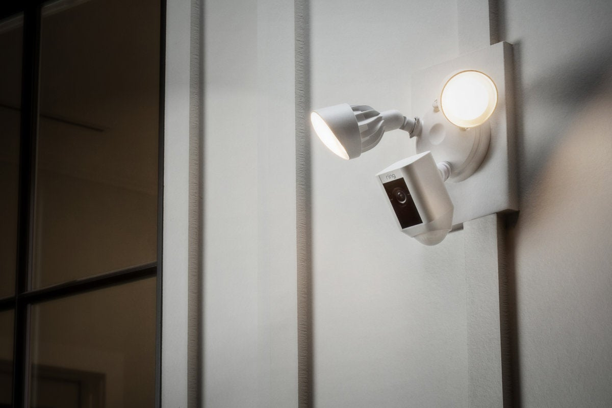 Ring Floodlight Cam review: An excellent choice—if you're