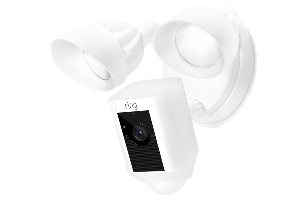 How your home security camera detects motion | TechHive