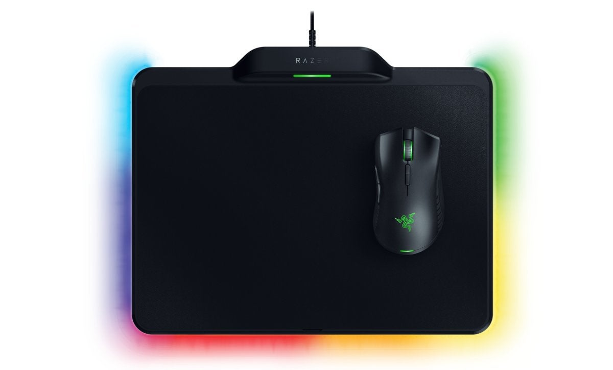 Razer HyperFlux Firefly and Mamba