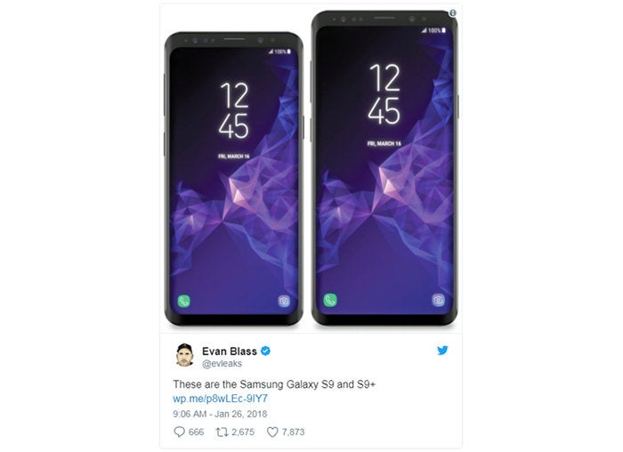 Galaxy S9 and the elephant in the room with Samsung's Android phones