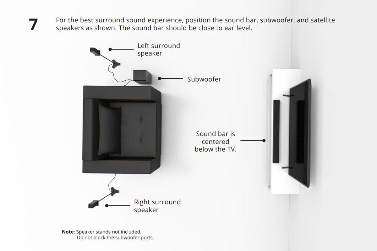 Amazon.com: sound problems with vizio tv