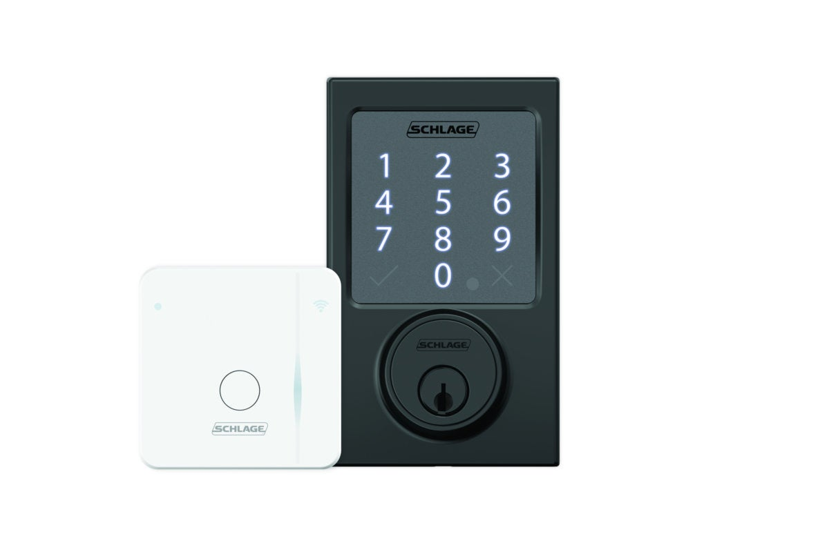 schlage sense with wi fi adapter 2