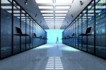 server network data center security big data storage
