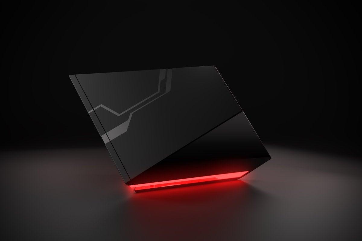 shadow box blade