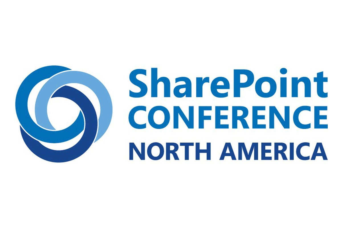 sharepoint conference north america 2018