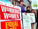 Equal Pay Day 2018: Good news and bad news