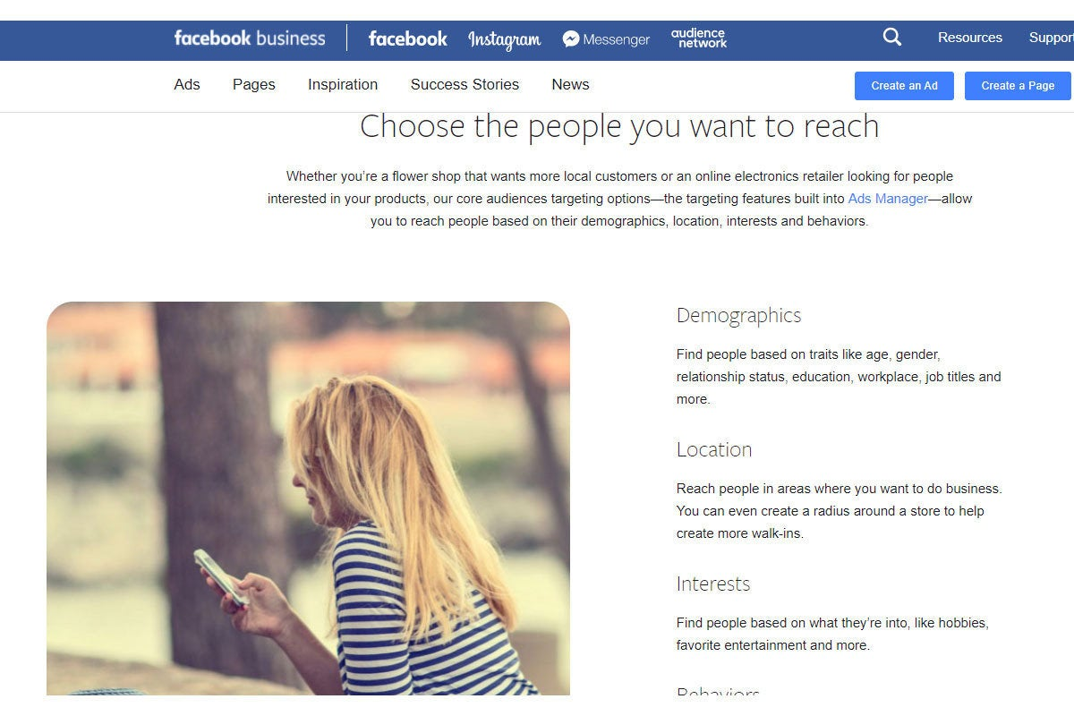 slide 5 facebook ads
