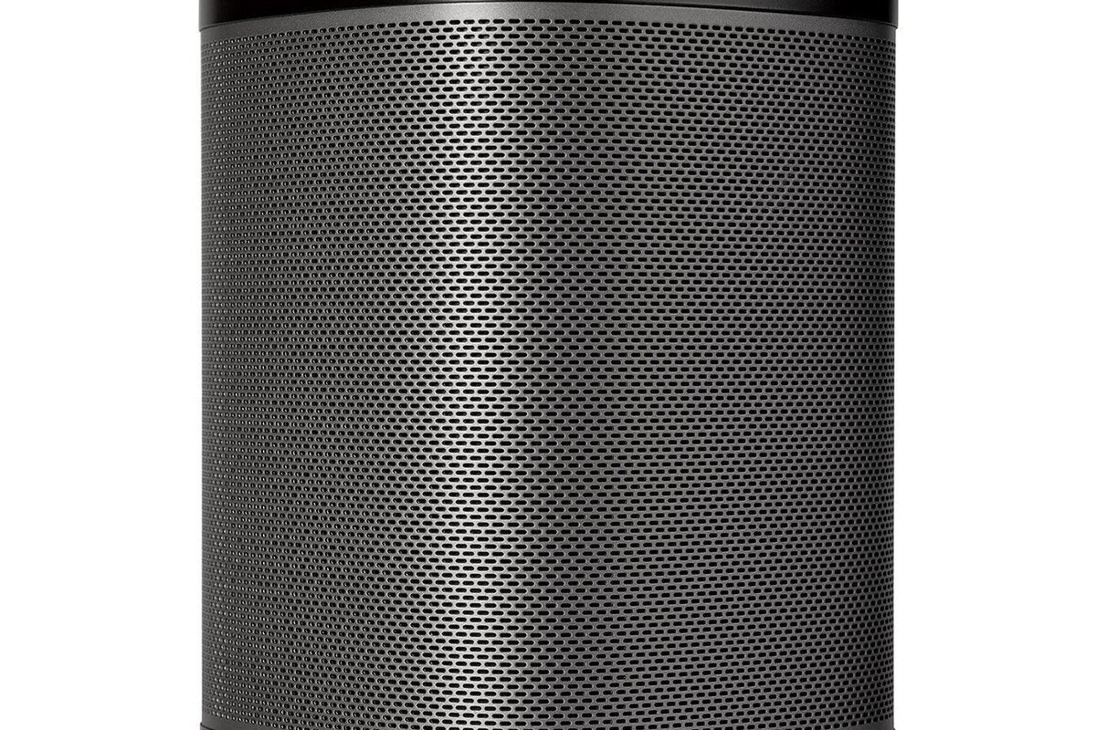 photo image Sonos Play:1 Is Discounted $62 Right Now On Amazon