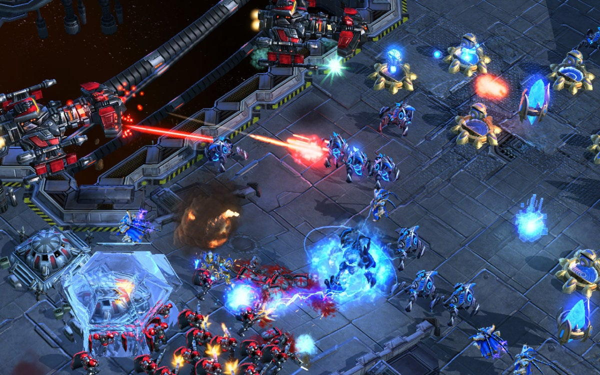 The best free PC games | PCWorld