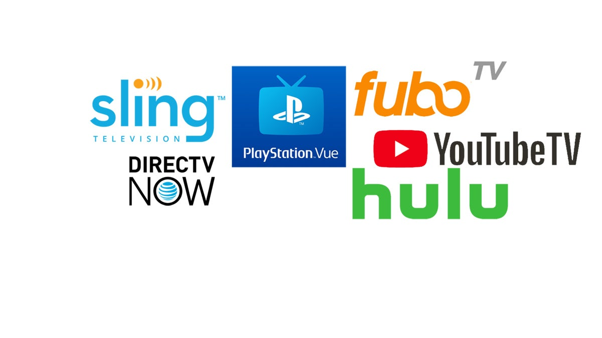 Best TV streaming service: SlingTV vs Hulu vs PlayStation Vue, and all the rest | TechHive