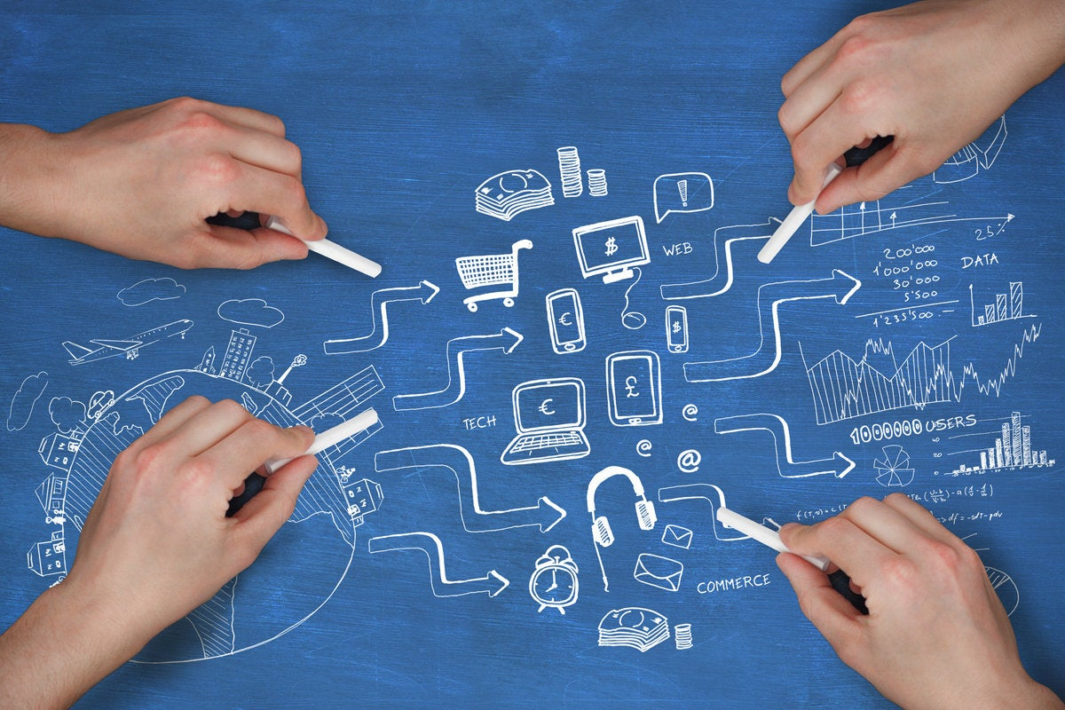 Microsoft Fluid Framework rethinks collaborative web apps
