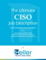 the ultimate ciso job description ebook 1