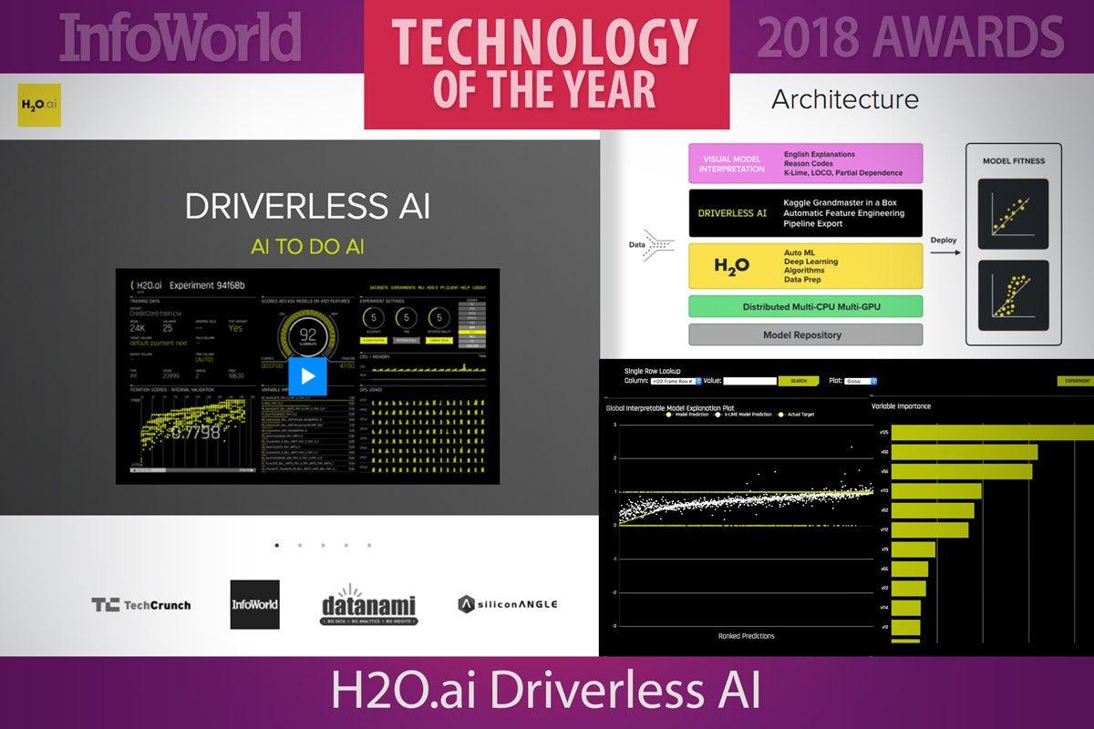 toy2018 h2oai driverless ai