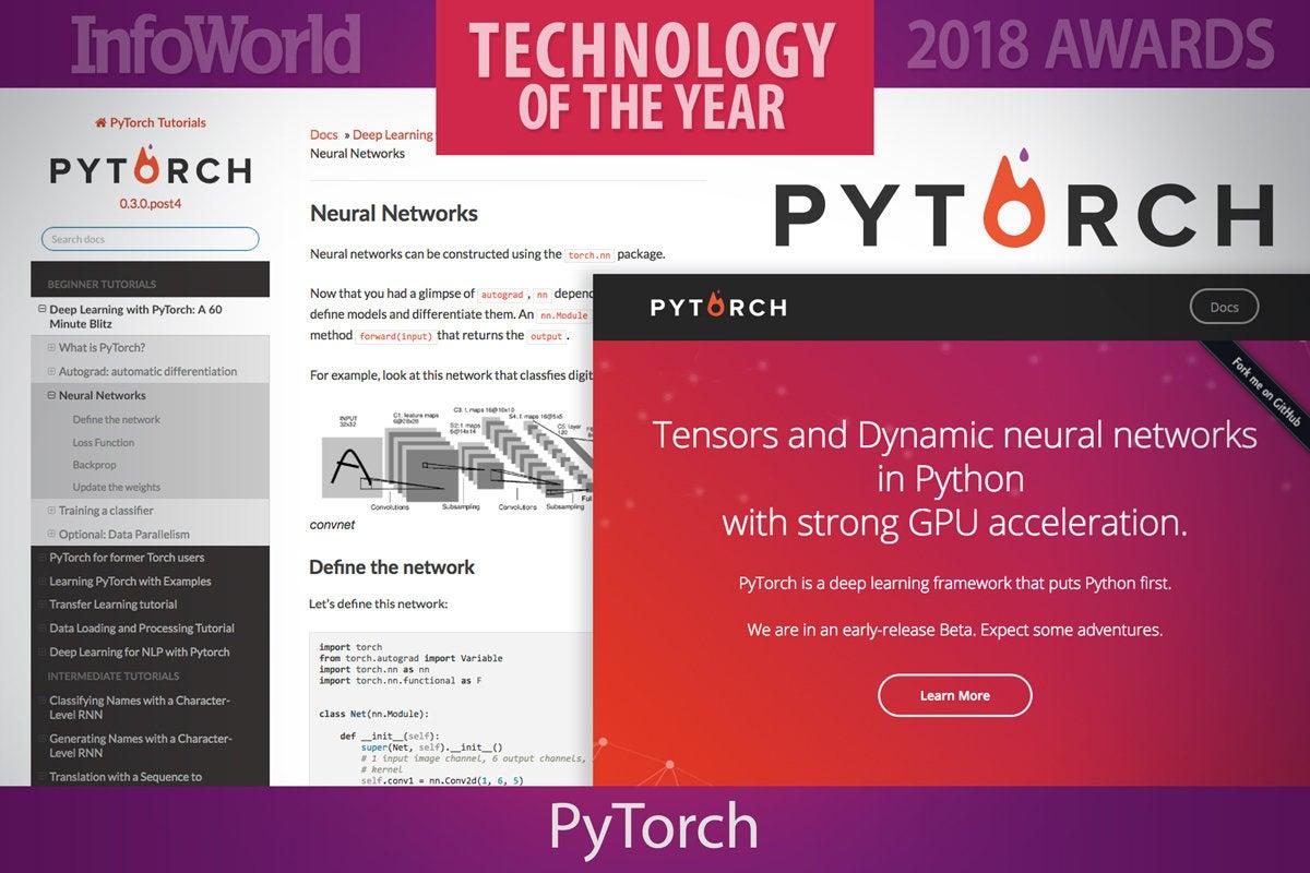 toy2018 pytorch