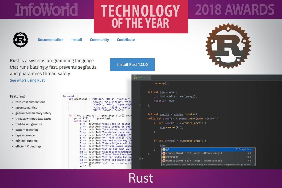 toy2018 rust