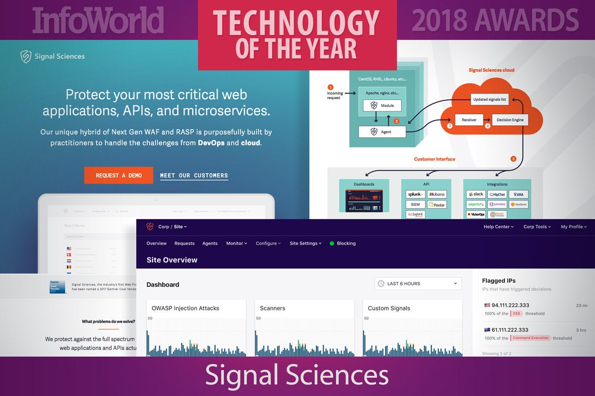 toy2018 signal sciences