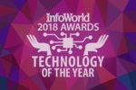InfoWorld's 2018 Technology of the Year Award winners