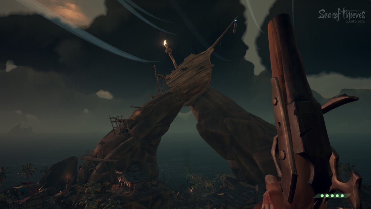 Sea of Thieves - Beta
