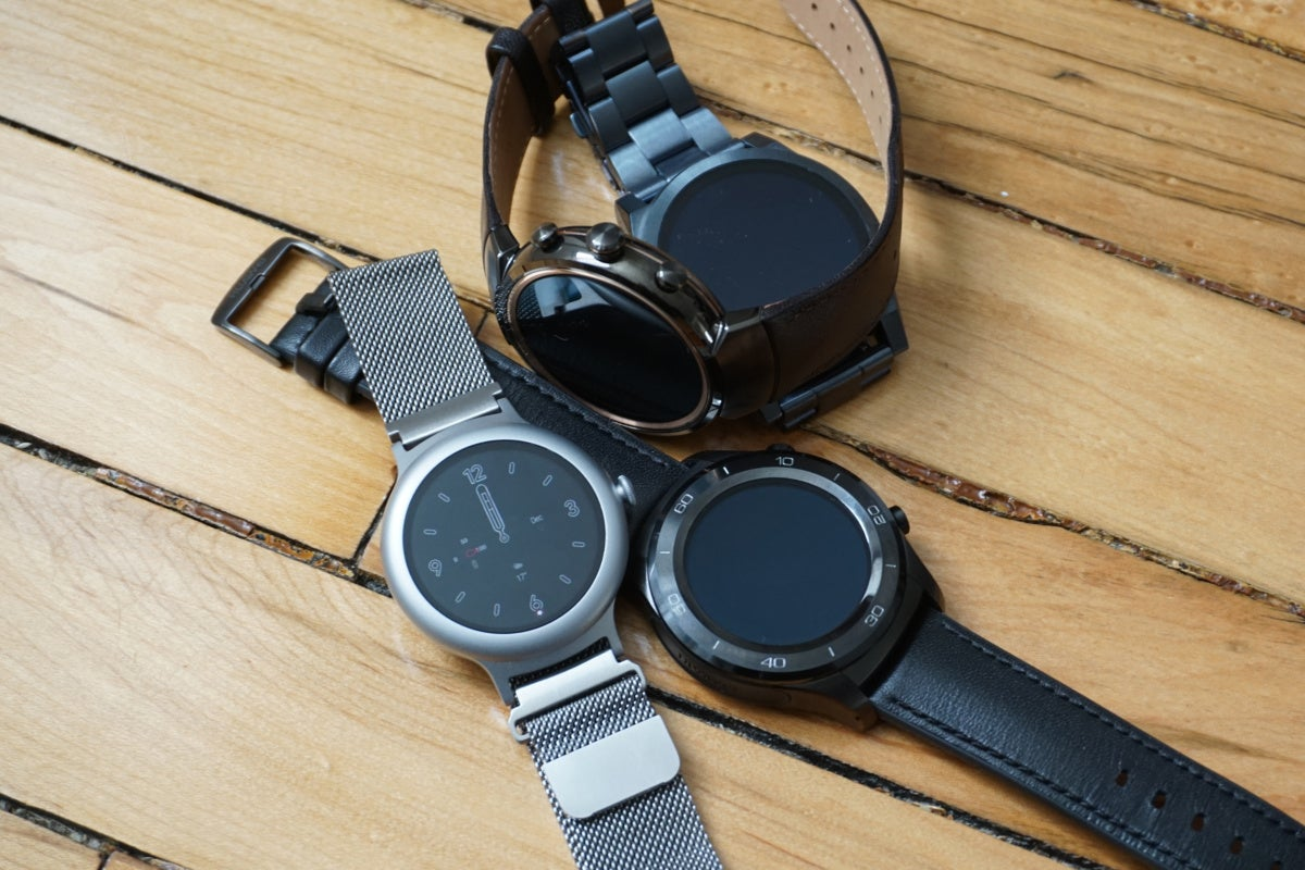 QnA VBage Android Confidential: Three radical changes I want to see Google bring to Wear OS