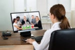 How to set up your office for video conferencing