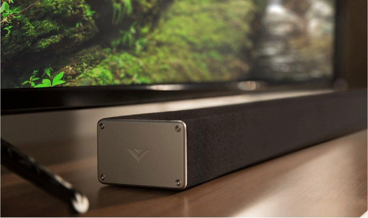 Vizio SmartCast Sound Bar (model SB3651-E6) review: The high-tech