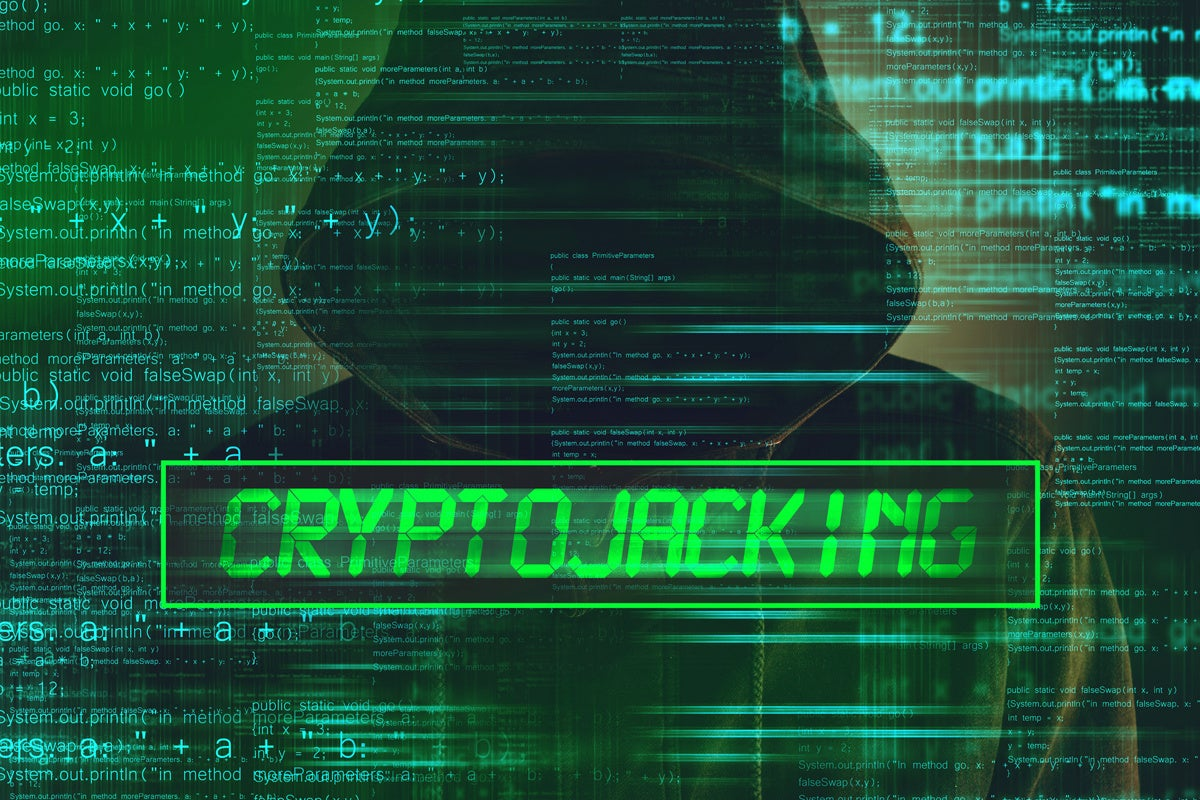 vulnerable cryptojacking hacking breach security