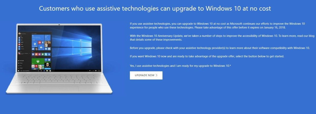Microsoft is shutting down its free upgrade from Windows 8 ...