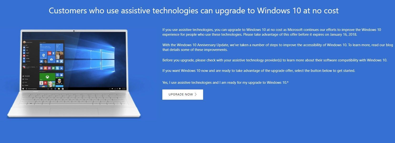 windows 8 1 to windows 10