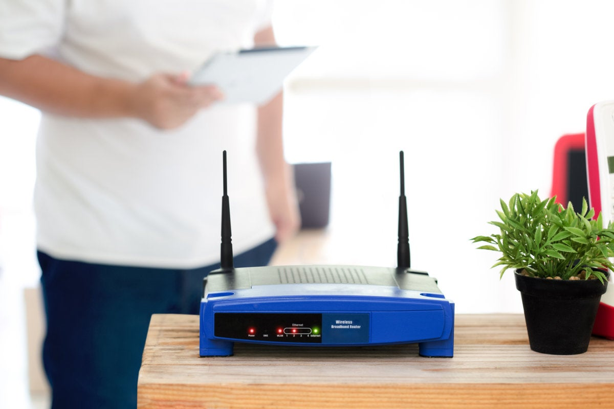 Reboot your router to avoid Russian malware: What you need to know