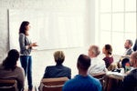 Managing media for your company's presentations