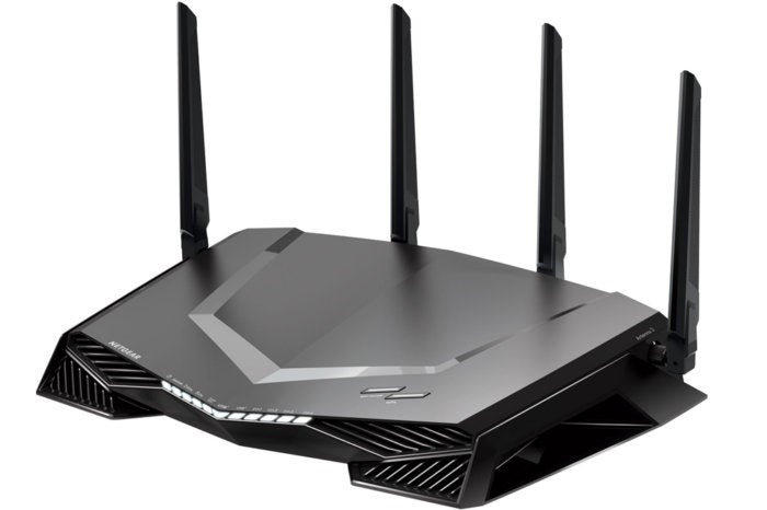 Netgear Nighthawk XR500 Wi-Fi router