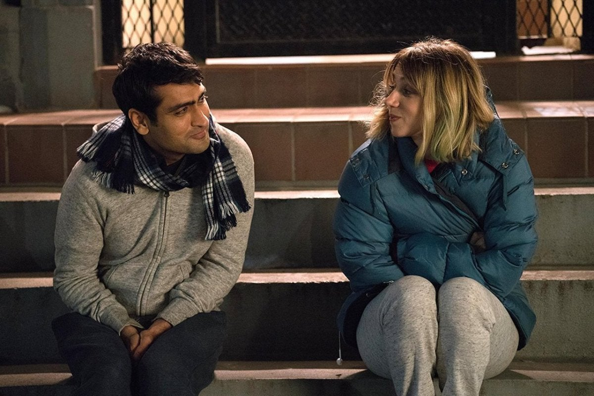 19 The Big Sick