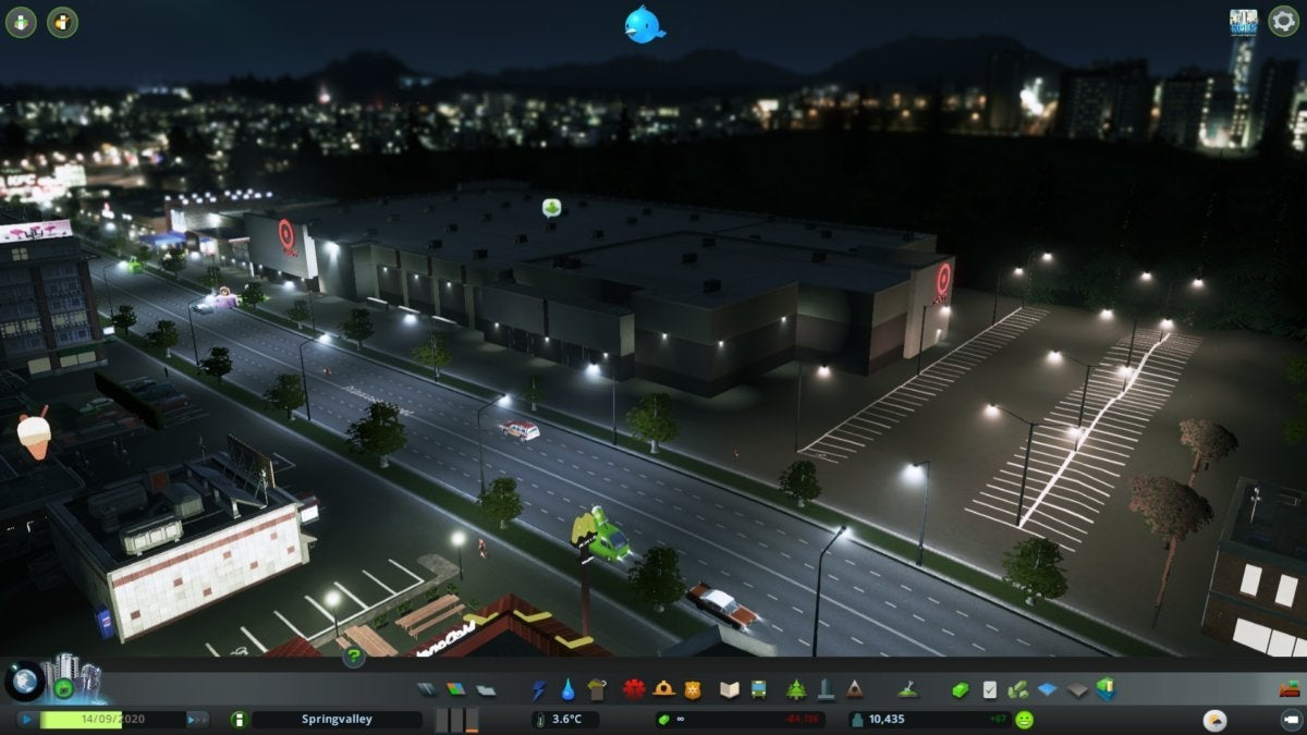 Cities: Skylines - Modded