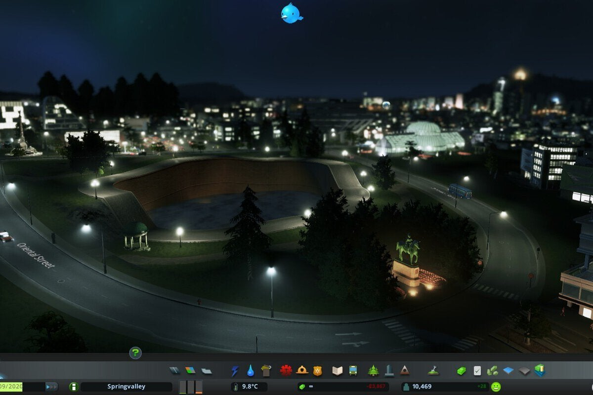 photo image Cities: Skylines's robust modding scene and DLC keeps making the best city builder even better