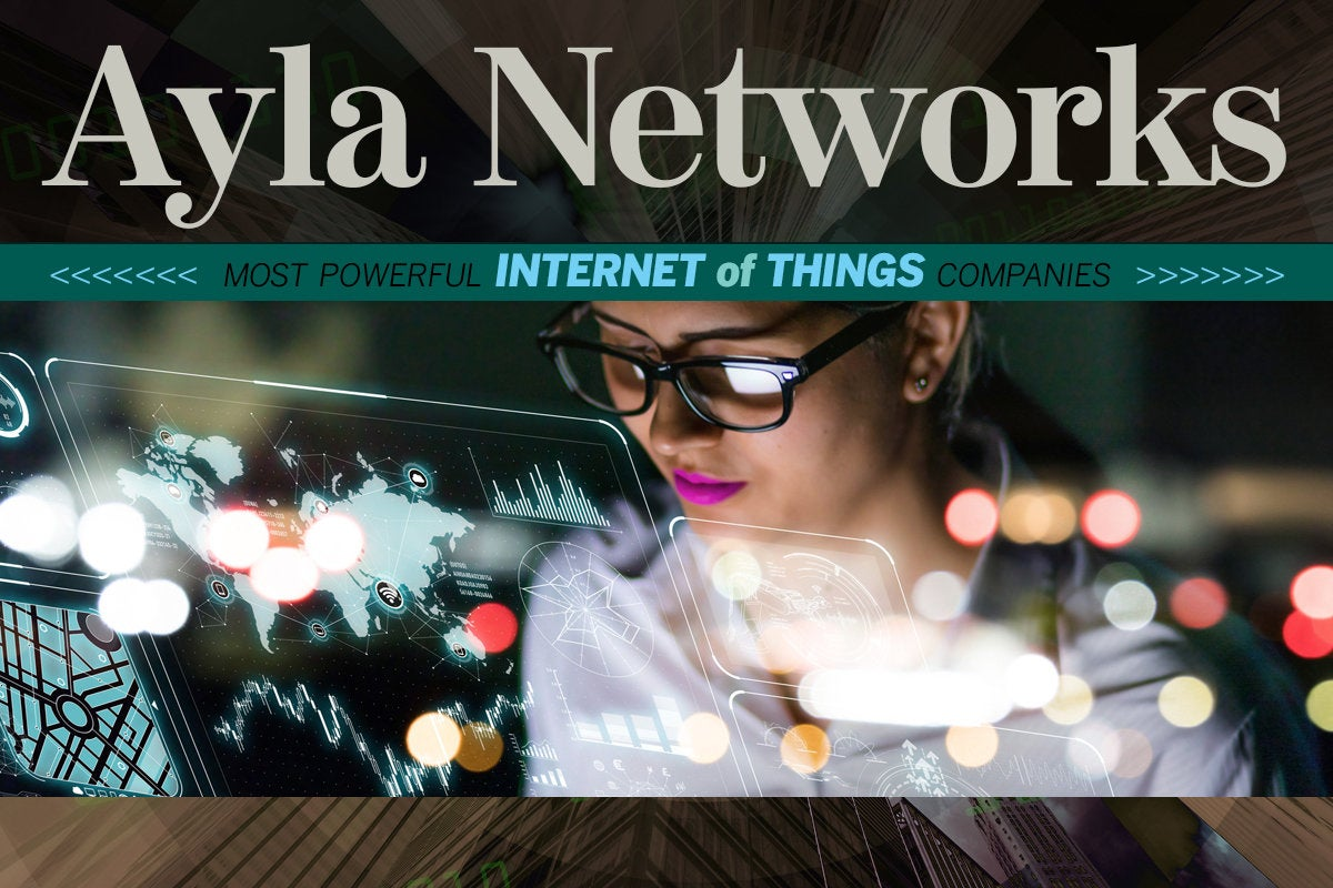 4 ayla networks