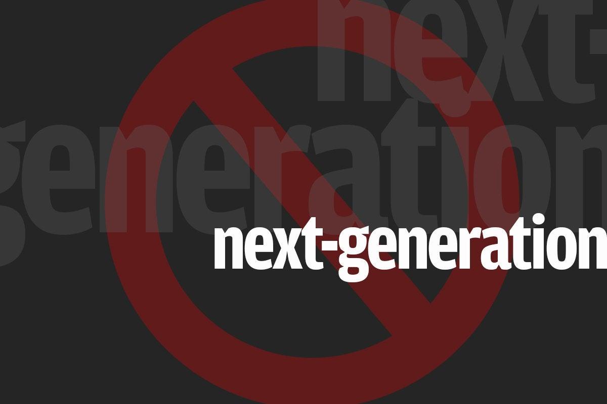 5 next generation