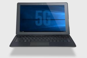 Intel 5g notebook