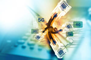 The race to secure 5G