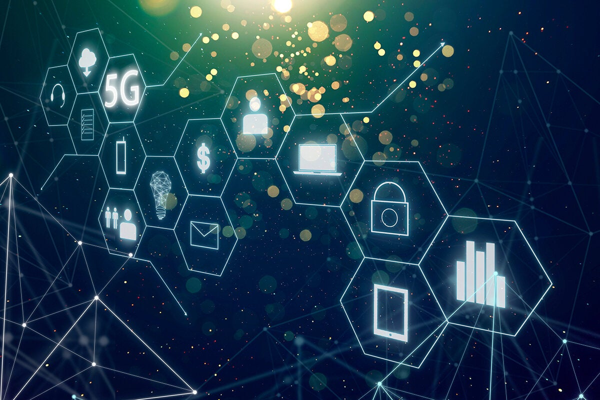 5G security is a mess. Could digital certificates help?