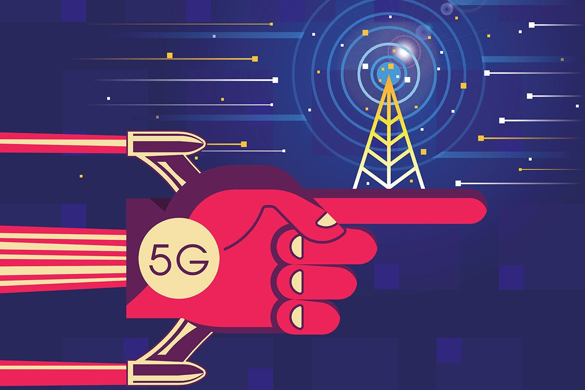 Why 5G is bringing edge computing and automation front and