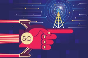 What's so special about 5G and IoT?