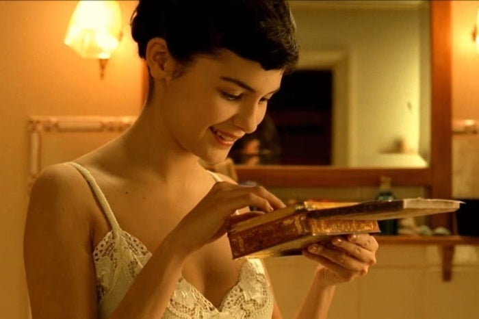 9 Amelie